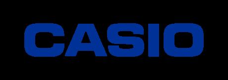 Casio Logo png