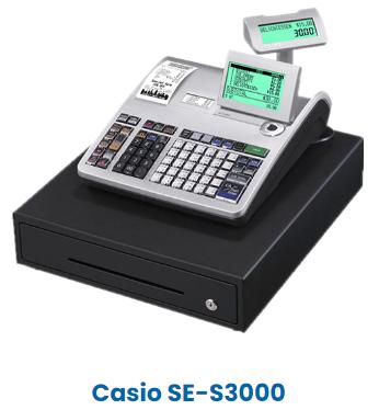 Casio SES-3000_syvä