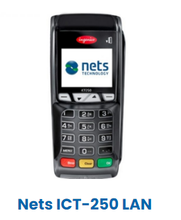 Nets ict250 LAN