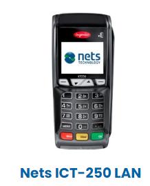 Nets ict250