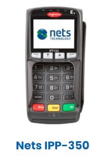Nets ipp350