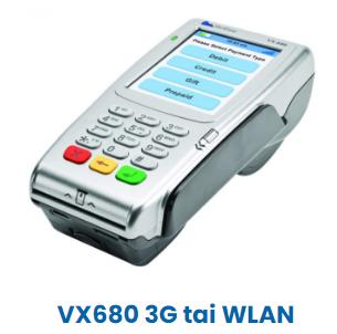 VX680 3G tai Wlan