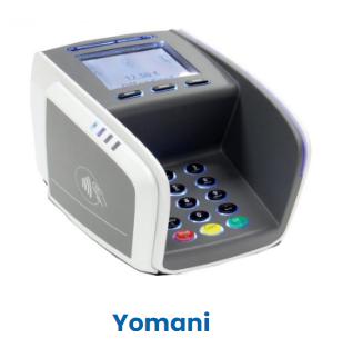 Yomani