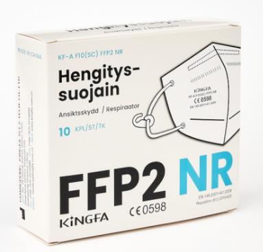 FFP2 Kingfa